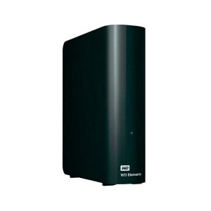 DISCO DURO EXTERNO 3.5″ 6TB WESTERN DIGITAL ELEMENT USB3.0