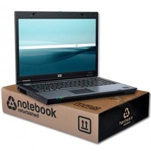HP Compaq 6710b T7300 OCASION