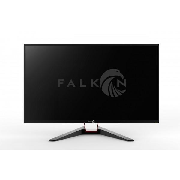 MONITOR 31.55″ FALKON W3201S IPS FHD HDMI-DVI-VGA