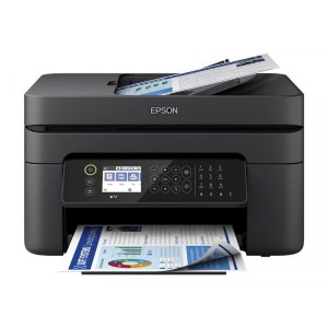 MULTIFUNCION EPSON WORKORCE WF-2850DWF WIFI DUPLEX