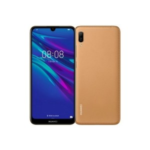 TELEFONO MOVIL HUAWEI Y6 2019 4G MARRON 6.09″-QC2.0-2GB-32GB