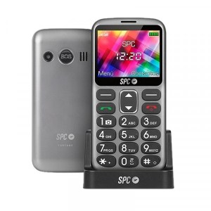 TELEFONO MOVIL SPC SENIOR FORTUNE