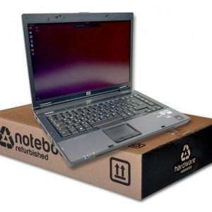 """Portátiles Portátil 15,6"""" HP 8510W Ocasión Core 2 Duo T7700"""