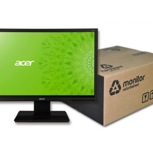 """Monitores 19"""" Acer V196HQL Ocasion"""