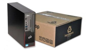 Ordenador Fujitsu E910 Intel Core i5 3470 Ocasion