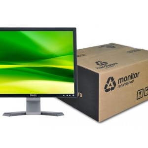 """Monitores 19"""" Dell E196FP Ocasion"""