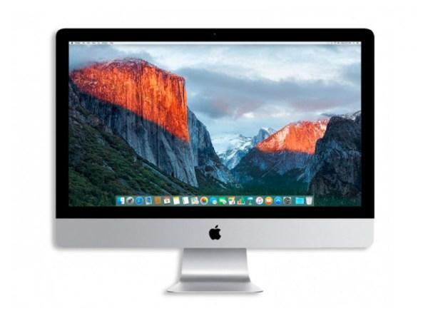 "Apple iMac Apple Imac 27"" A1312 Ocasion"