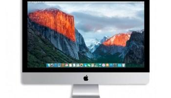 Apple iMac Apple Imac 27'' A1312 Ocasion