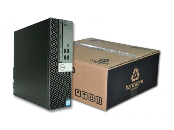 Ordenadores Intel Core i3 Dell 3040 Ocasion