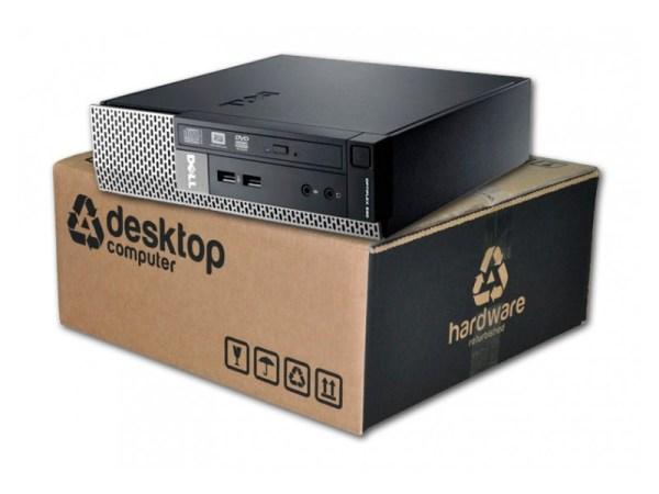 Ordenadores Intel Core 2 Duo Dell Optiplex GX780 USDT Ocasion