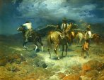 changing-horses-on-the-pony-express