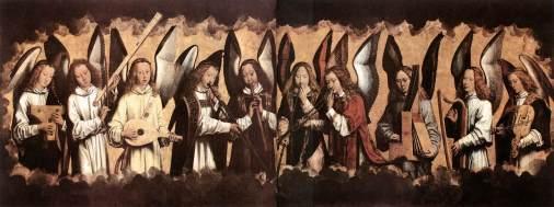 Hans_Memling_-_Angel_Musicians_-_WGA14934