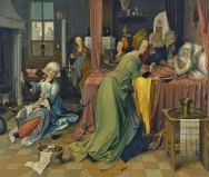 Jan_de_Beer_-_Birth_of_the_Virgin_-_WGA1561