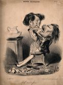 800px-A_woman_reaches_down_into_a_man's_throat_to_pull_out_another_tooth_Wellcome_V0011763