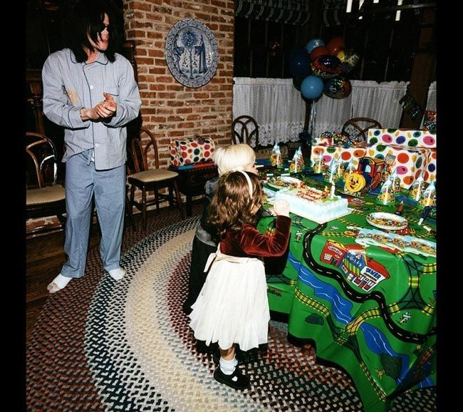 Revealed!! This Is Why Nobody Wants To Buy Michael Jackson's Neverland Mansion -This Will Shock You (With Photos)