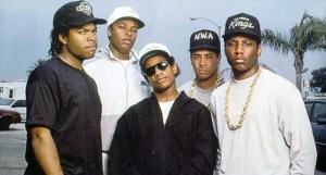 N.W.A., The Word's Most Dangerous Group