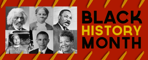 Black History Month Pictures 1