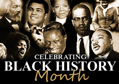 Black History Month Pictures 5
