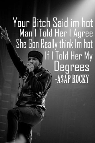 asap rocky quotes lyrics - photo #21
