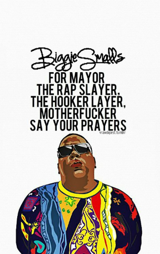 biggie smalls quotes