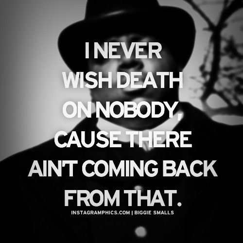 60 Notorious Biggie Smalls Quotes And Sayings Extraordinary Biggie Quotes
