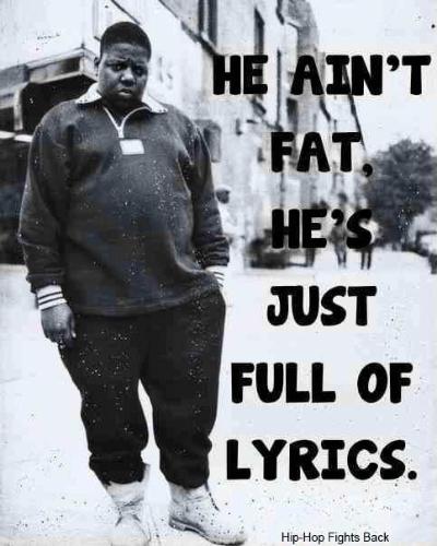biggie smalls quotes