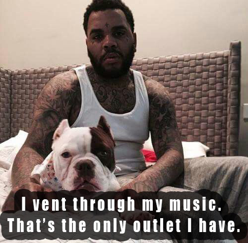 Top 45 Kevin Gates Quotes From The Elite Rapper