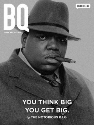 The Notorious B.I.G. quote: Mo' money, mo' problems.  |Get Big Quotes