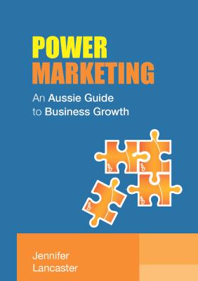 Power Marketing eBook