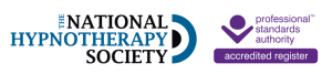 National Hypnotherapy logo