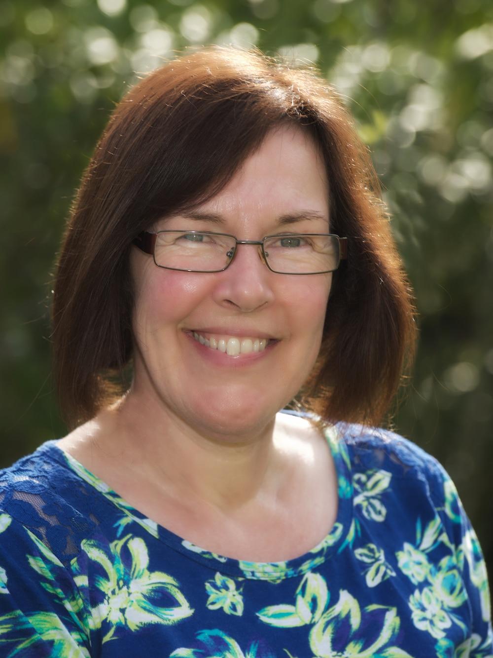 Alison Bloomfield