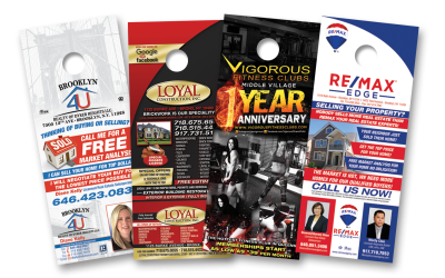 Marketing With Door Hangers: Frequently Asked Questions