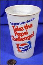Take the PowerPivot Pepsi Challenge