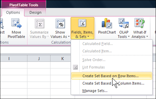 PowerPivot Named Sets:  A Hidden Little Gem