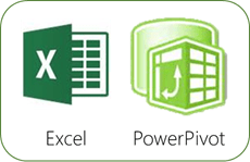 Personal BI Excel PowerPivot Power Pivot