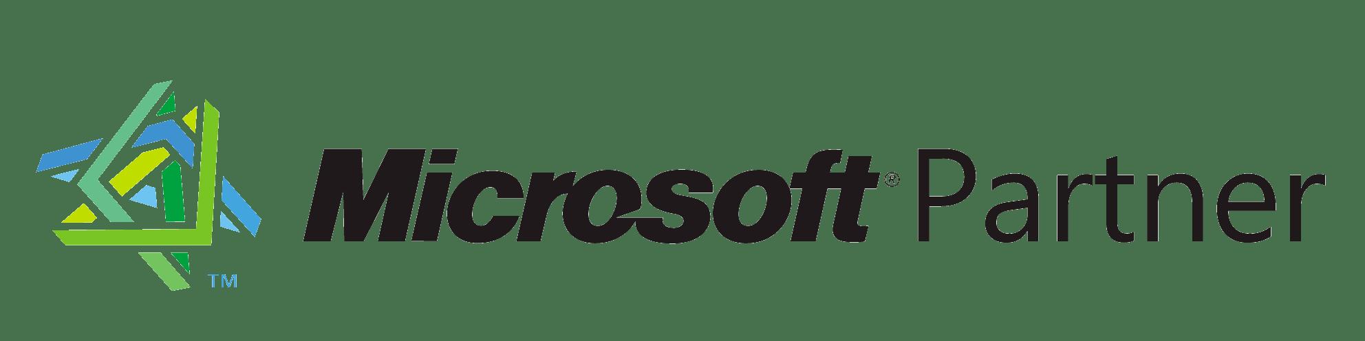 Microsoft Partner Power BI Power Pivot