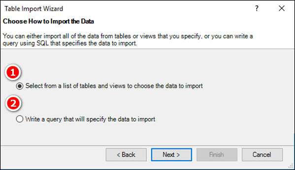 SQL for Excel Power Pivot Users - PowerPivotPro