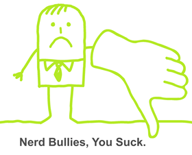 Nerds-Turned-Bullies, the Rise of the Brogrammer, and Are