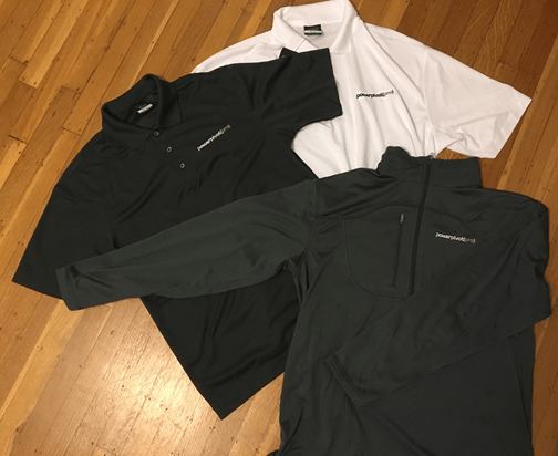 Win Our (Unworn) PowerPivotPro Clothes