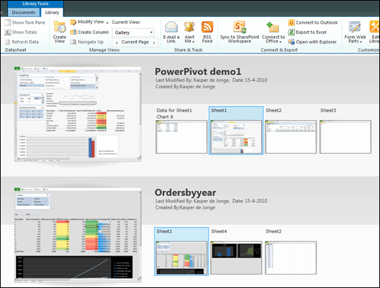 Power Pivot Gallery: Don't Use This