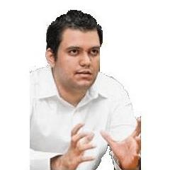 Miguel Escobar