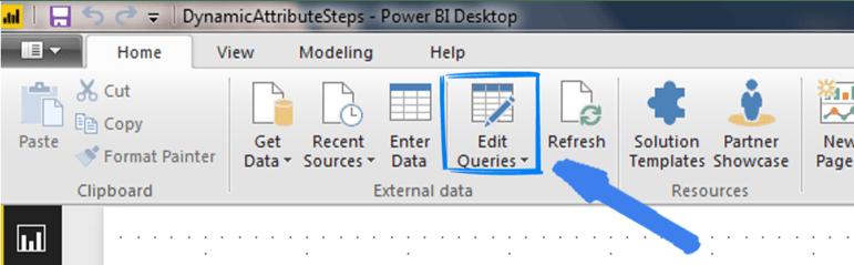 Dynamic Attributes In A Power BI Report - PowerPivotPro