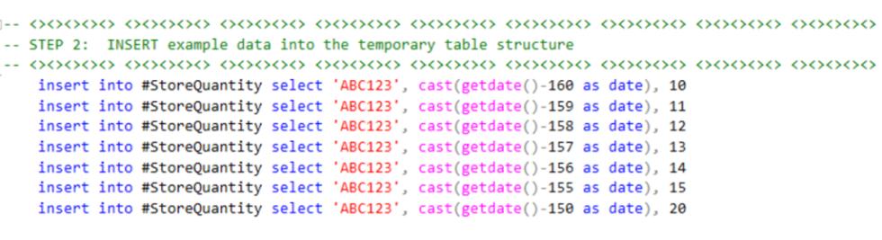SQL Step 2