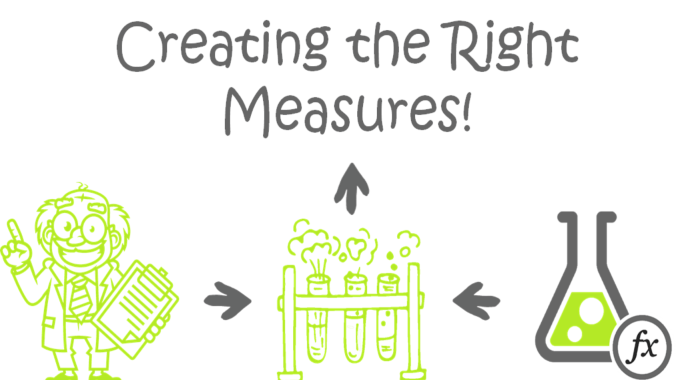 Right Measures Banner