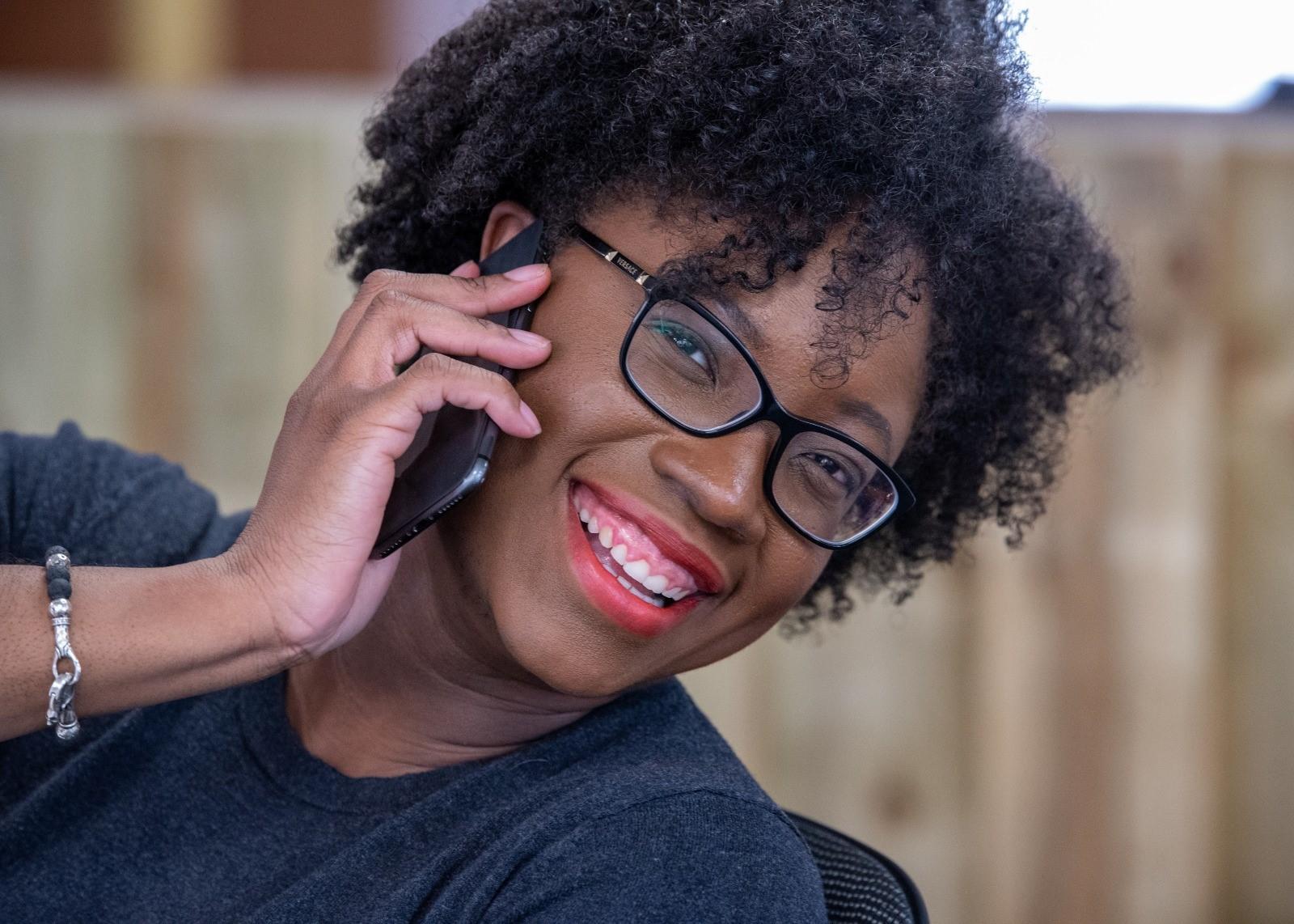 Tricia Sinclair's Profile Picture