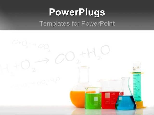 Background for powerpoint presentation chemistry background chemistry powerpoint templates crystalgraphics toneelgroepblik Images