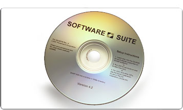 Eaton Software Suite UPS Software CDROM