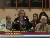 Speaking up for paid sick leave