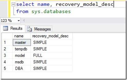 PowerShell DBA | SQL Server DBA powered by PowerShell