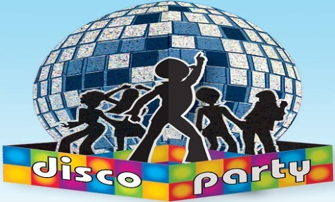 Kids disco party djs in dartford Kent